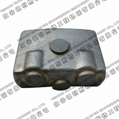 Welding Bar BA13, Foundation Drilling Tools, Rock Drilling Tools
