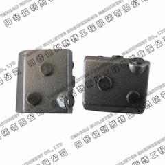 焊接块BA10,耐磨件,工程截齿