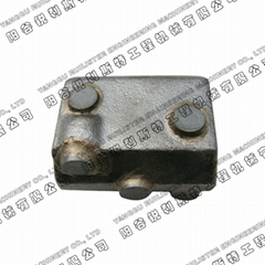 Welding Bar BA09, Piling Tools, Cutting Tools, Rock Drilling Tools
