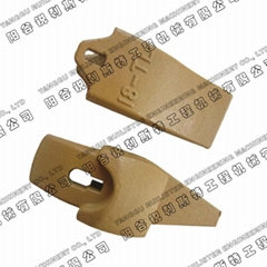 18TL Bucket Teeth, Digger Teeth, Excavate Cutter Picks, Piling Tools