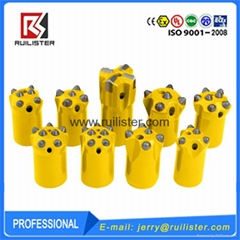 Button Bits/Rock Drilling Tools