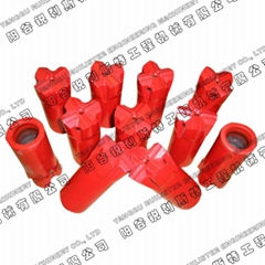 Cross Bits/Rock Drilling Tools