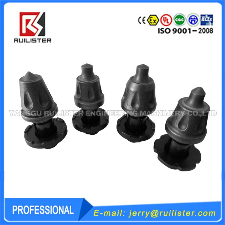 Road Milling Bits and Road Planing Tools 2