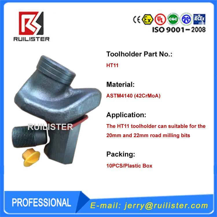 HT11 Toolholder
