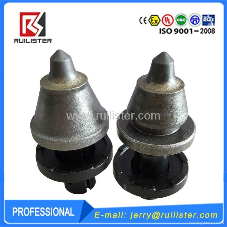 Road Milling Tools