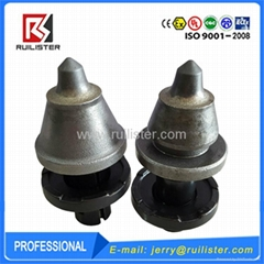 Cutting Tools RP15 and RP06 Road Milling Bits