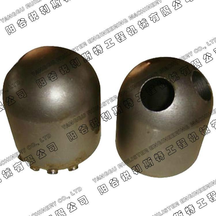 tungsten carbide holder