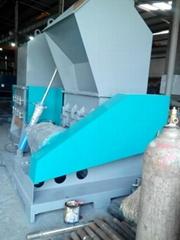 800 塑料橡塑粉碎机