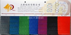 High-grade nylon bags fabric DL - 493-KB
