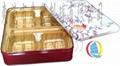 金屬傳統月餅禮品鐵盒