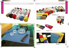 Anti Slip Mat Rubber Mat Stair Treads Yoga Mat Plastic Mat Desk Mat Bath Mat Car