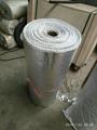 aluminum foil coated cloth