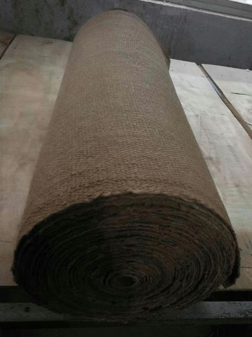 1350 sintered cloth