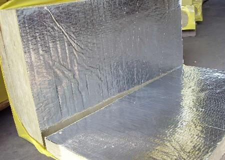 alu-foil board