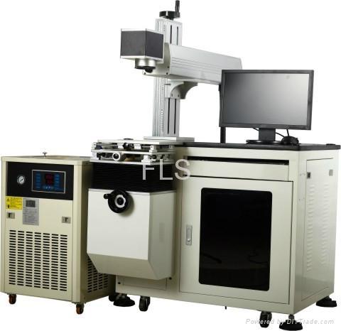 弗镭斯半导体激光打标机 1