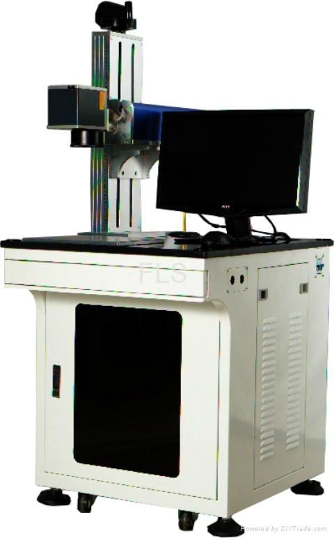 IPG进口光纤机 1