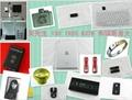 光纤激光镭雕机 2
