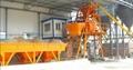 HZS35小型工程混凝土搅拌站 4