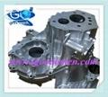 供应各种铝合金手板模型制作及零件加工,铝合金手板,铝合金模型 1