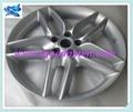 供应各种铝合金手板模型制作及零件加工,铝合金手板,铝合金模型 3