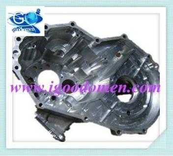供应各种铝合金手板模型制作及零件加工,铝合金手板,铝合金模型 4