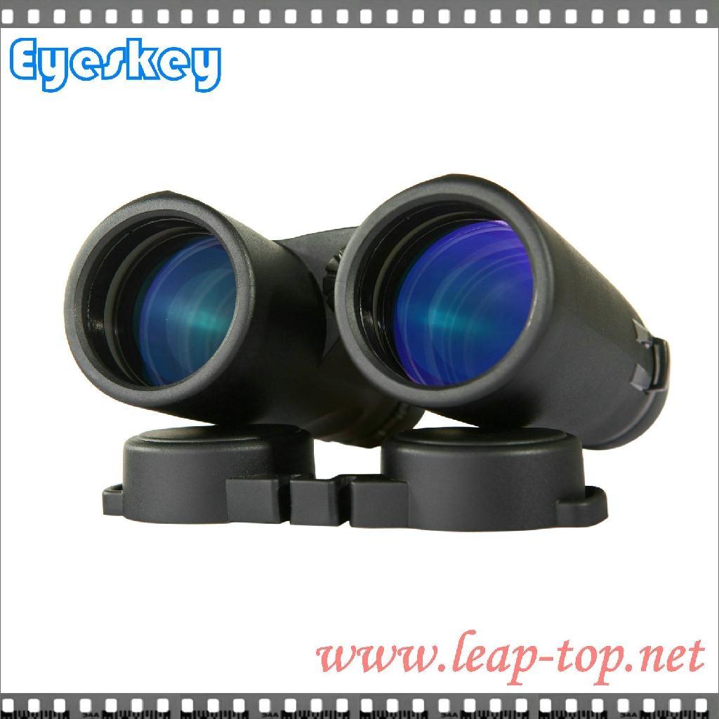 Waterproof 10x42 Binoculars W/ Phase Coatings 1