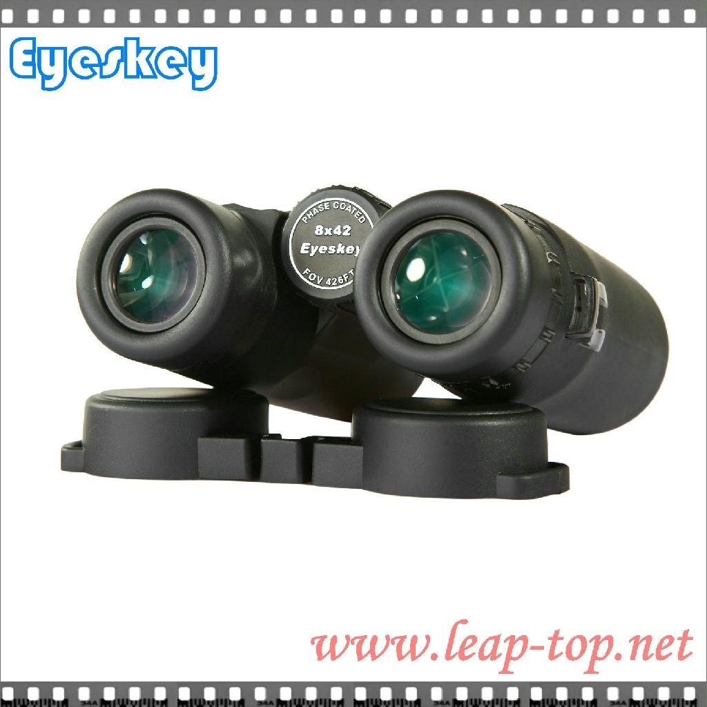 Waterproof 10x42 Binoculars W/ Phase Coatings 3