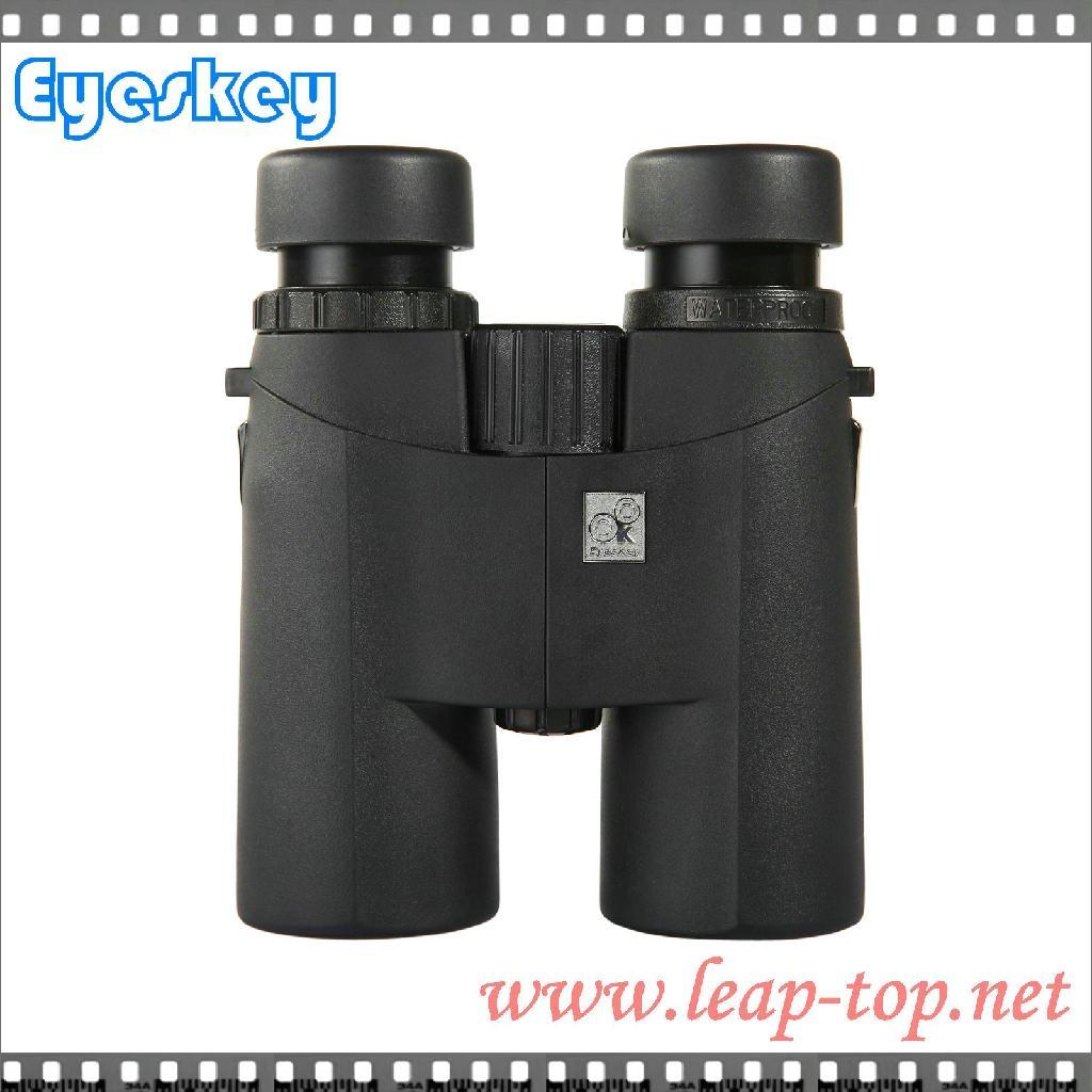 Waterproof 10x42 Binoculars W/ Phase Coatings 4