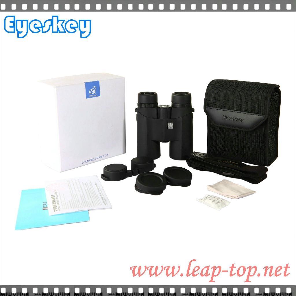 Waterproof 10x42 Binoculars W/ Phase Coatings 5