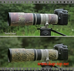 Camo fabric insulating tape shooting hunting paintball (duct tape)