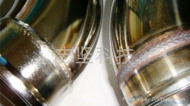 不锈钢焊斑酸洗膏 1
