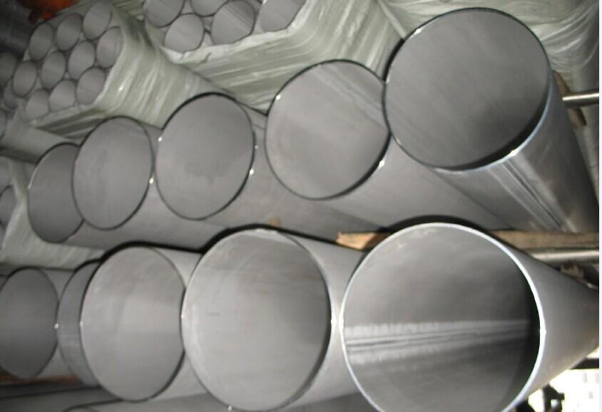 不锈钢管道酸洗钝化液 4