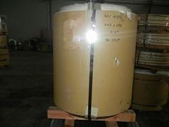 SUS 301 EHTA 0.05mm进口  高精密不锈钢材料