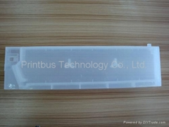 Refillable ink cartridge for Mimaki TS3-1600 TS5-1600