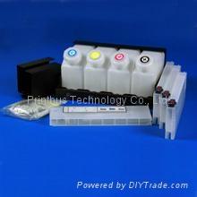 Bulk Ink system for Mutoh VJ1204 VJ1604 VJ1608 VJ1618 (CISS)
