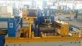 Delta core cutting machine motor