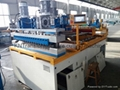 Big core cutting machine for transformer