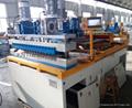 CRGO core cutting machine