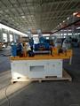CRGO step lap mitred core cutting machine