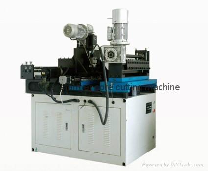silicon steel core straight cutting machine