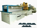 Lamination core cutting machine
