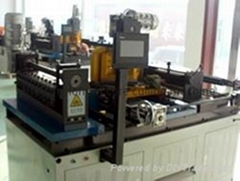 Transformer Mitered core cutting machine