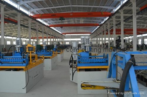 silicon steel cut to length manufacture