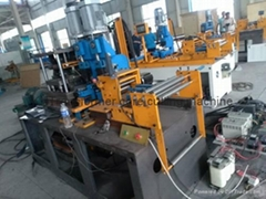 E I core cutting machine