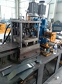 Big size e i core cutting machine