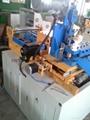fast speed core cutting machine