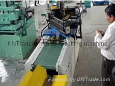 Multy hole core cutting machine
