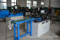 JN2002 core cutting machine