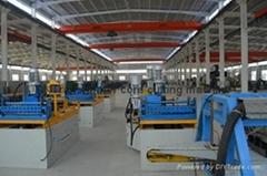 Compact  CNC  transformer core cutting machine