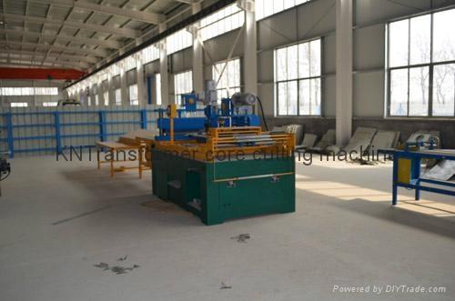JN6003VC core cutting machine